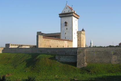Ida-Virumaa and Narva